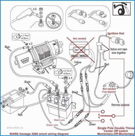 Badlands Winch Wiring Diagram Parts