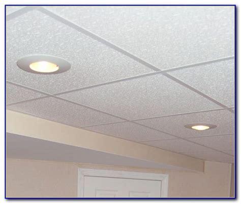2x4 black drop ceiling tiles tiles home design ideas