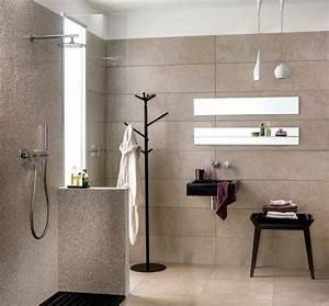 Bad Ideen Kleiner Raum : 12 ideen zur badgestaltung kleiner r ume mit fliesen von mirage ~ Bigdaddyawards.com Haus und Dekorationen