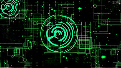 Animated Technology Wallpaper - animated techno wallpaper wallpapersafari