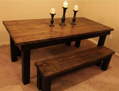 distressed wood dining table best 25 distressed dining tables ideas on 7814