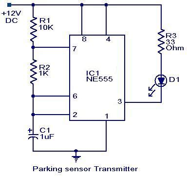 Electronics For You Circuits Page