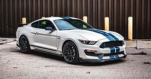 2020 Ford Mustang Shelby GT350 Heritage Edition first drive review: A slick nod to the past ...