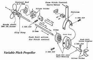 Variable Pitch Prop U0026 39 S    Rev Unit U0026 39 S