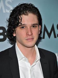 9 Photos Of Kit Harington Before 'Game of Thrones' That ...