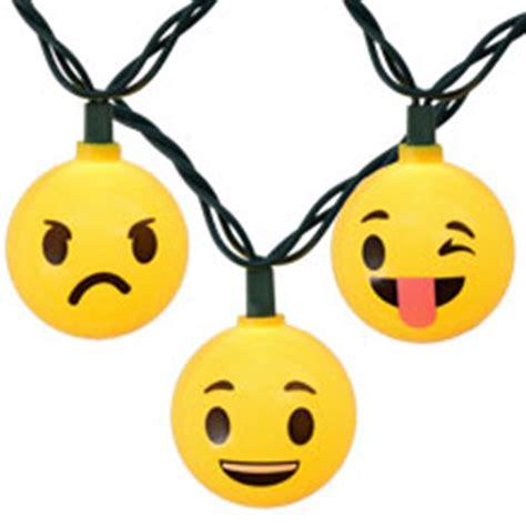 christmas lights emoji additional varieties