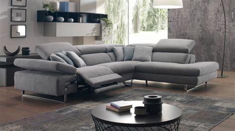 sofas modernos en tejido chateau dax