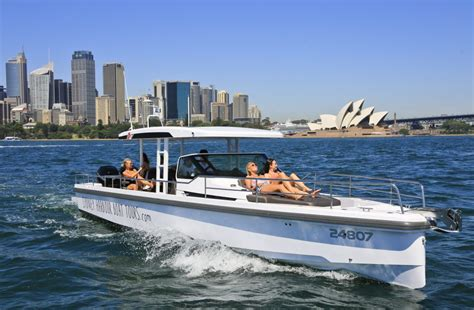 Boats Sydney by Spectre Boat Sydney 37 Foot Sports Cruiser Charter