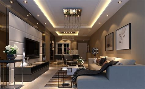 Mesmerizing Spectacular Modern Living Rooms Amazing