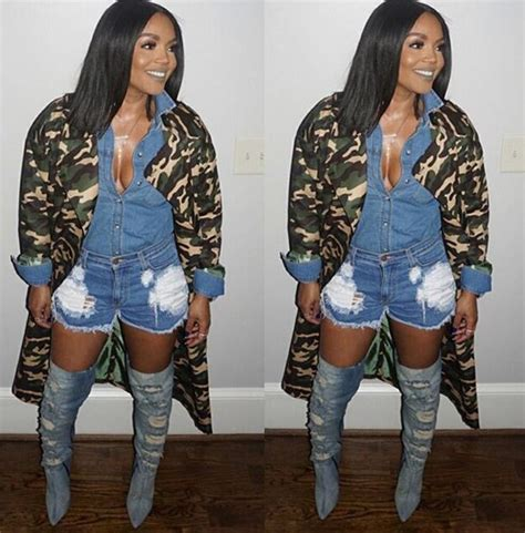 229 best images about Rasheeda Frost Fashion on Pinterest | Stylists Rasheeda and Ps