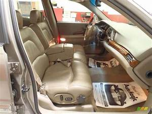 2000 Buick Lesabre Limited Interior Photo  44737730