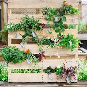 les 25 meilleures idees de la categorie mur vegetal With photo deco terrasse exterieur 14 deco jardin champignon