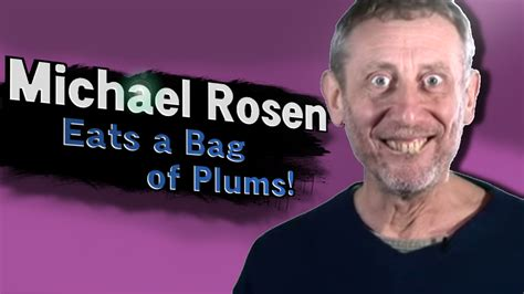 Michael Rosen Meme - michael rosen smash bros 4 announcement super smash bros 4 character announcement parodies