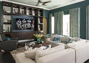 modern family room contemporary family room dallas With modern family living room design