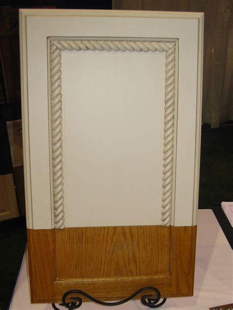 transform standard builder grade cabinets  custom