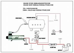 10 Air Ride Switch Box Wiring Diagram