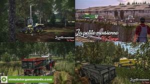 Fs17 Petite Map : fs17 la petite meusienne farm map v1 simulator games mods download ~ Medecine-chirurgie-esthetiques.com Avis de Voitures
