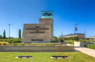 University of Texas at San Antonio Campus