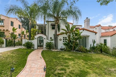 Charming Style Home Los Angeles by Charming 1930s Style House In Glendale Seeks 1