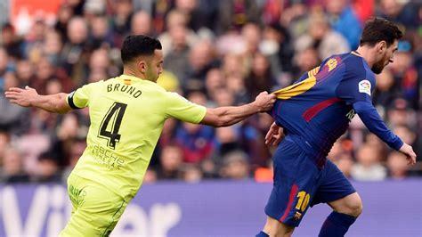 Barcelona vs. Getafe - Resumen de Juego - 11 febrero, 2018 ...