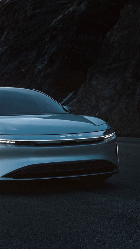 wallpaper lucid air electric cars  cars bikes