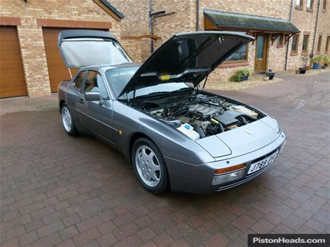 Used 1991 Porsche 944 Turbo For Sale In Dumfriesshire
