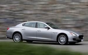 Maserati Quattroporte Prix Ttc : essai maserati quattroporte s q4 2014 l 39 automobile magazine ~ Medecine-chirurgie-esthetiques.com Avis de Voitures