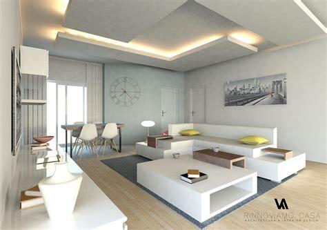 Progetti Casa 3d by Progetti Rinnoviamo Casa Consulenza Architettonica E