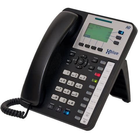 voip home phone at t corded telephone with caller id call waiting and