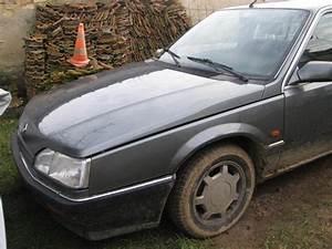 Renault 25 Turbo Dx : troc echange renault 25 turbo dx 1991 sur france ~ Gottalentnigeria.com Avis de Voitures