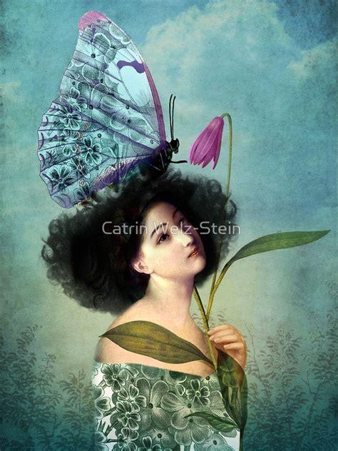 The Butterfly Garden Catrin Welz Stein