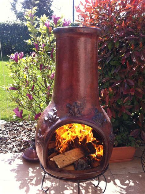 Barbecue Cheminee Extérieure by Chevet Blanc Bois Enfant