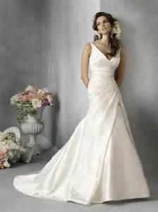 v neck wedding dresses v neck a line wedding dresswedwebtalks wedwebtalks