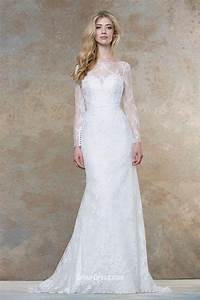 lace long sleeve wedding dress csmeventscom With long lace wedding dress