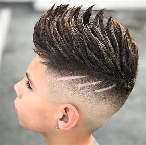 Boys Hairstyles by 13 Year Boy Haircuts Top 10 Ideas September 2019