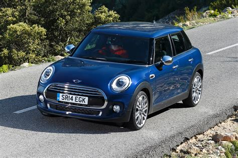 four door mini cooper 2015 mini cooper hardtop 4 door review