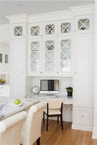 glass kitchen cabinets Ideas And Expert Tips On Glass Kitchen Cabinet Doors - Decoholic