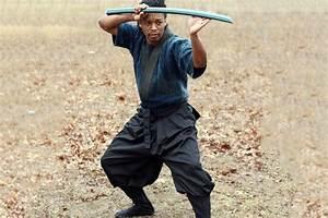 Lupe Fiasco Is Sick With The Sword - VASHTIE