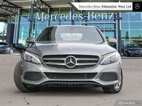Mercedes benz car technical specification. Certified Pre-Owned 2015 Mercedes-Benz C300 4MATIC Sedan 4-Door Sedan in Edmonton, Alberta
