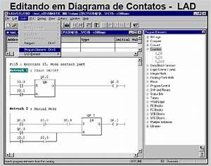 Controle E Automa U00e7 U00e3o Industrial Iii  Aula 08