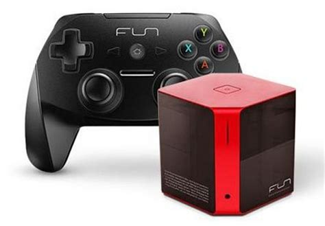 android console funbox android console with tegra 4 available for