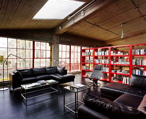 25 Industrial Warehouse Loft Apartments We Love