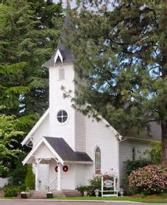 Wedding Chapel Canby Oregon