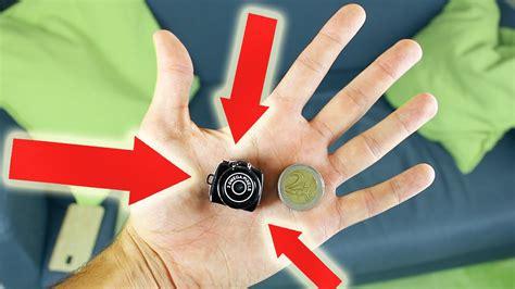 le frontale la plus puissante au monde le plus petit appareil photo du monde plus petit que 2