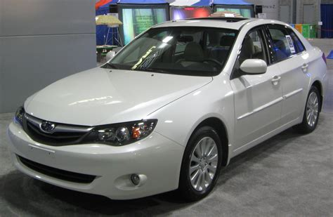 2010 Subaru Impreza 2.5i Premium Sedan -- 2010 Dc.jpg