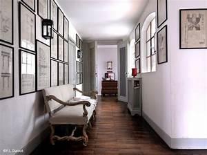 15 idees pour amenager son couloir couloir la vue et With idee deco entree maison 5 15 idees de rangements pratiques et astucieuses