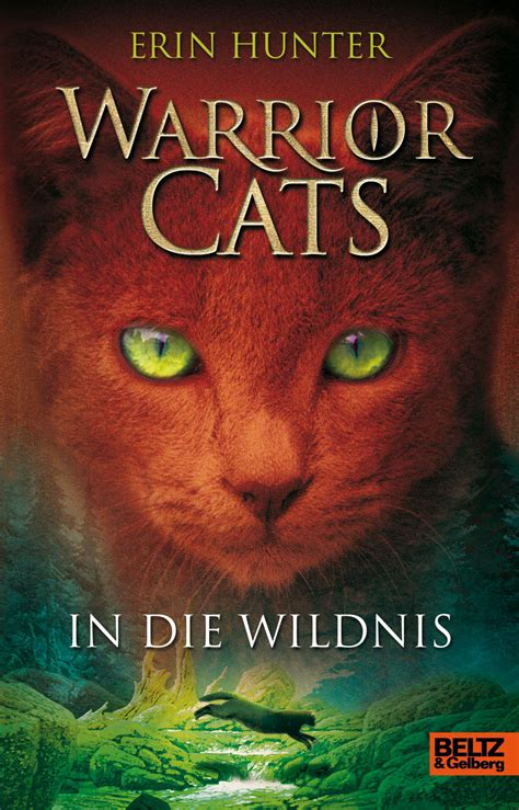 sabrinas books buchrezension warrior cats  die