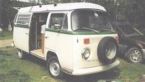 Vw Bus Camper  Volkswagen Type 2 T2 For Sale  Parts