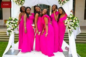 wedding bridesmaid 11