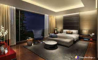 interior home decoration bedroom design with beautiful interior decoration by bala padma